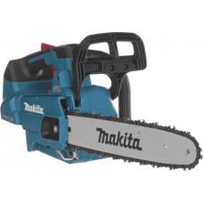 Makita DUC356ZB Chainsaw Black, Blue (088381884525)