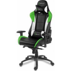 Arozzi Verona Pro Gaming Chair - Green (VERONA-PRO-GN)