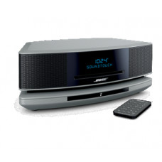 Bose Wave SoundTouch Music System IV Platinum Silver