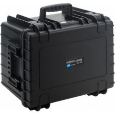 B&W Outdoor Cases Type 5500 BLK (Empty)