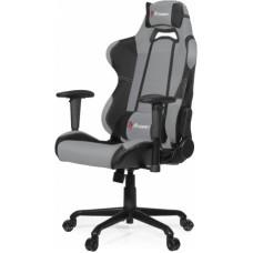 Arozzi Torretta Gaming Chair - Grey (TORRETTA-GY)