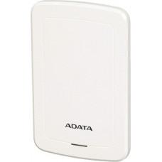 Adata HV300 External 2TB HDD USB 3.1 White (AHV300-2TU31-CWH)
