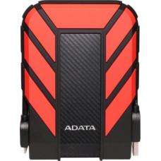 Adata External HDD DashDrive HD710 Pro 2TB Red (AHD710P-2TU31-CRD)
