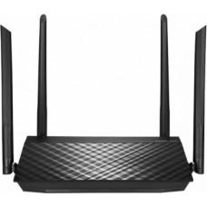 Asus RT-AC58U V3 AC1300 Dual Band Gigabit WiFi Router with MU-MIMO, AiMesh