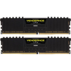 Corsair Vengeance 16GB (2x8GB) DDR4 3000MHz CL15 (CMK16GX4M2B3000C15)