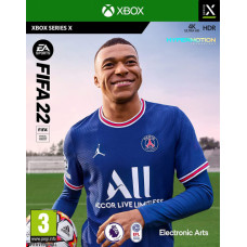 Microsoft Xbox Series X FIFA 22
