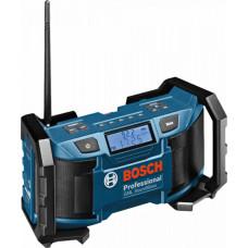 Bosch GML 14.4/18V Sound Boxx, SOLO Carton (0601429900)