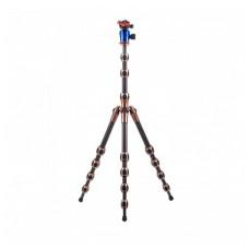 3 Legged Thing Equinox ALBERT Carbon Fibre Tripod System & AirHed 360 (ALBERTKIT)