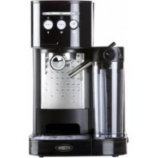 Boretti COFFEE MAKER ESPRESSO/BLACK
