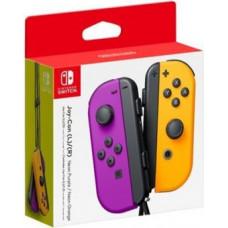Nintendo CONSOLE ACC CONTROLLER PAIR/JOY-COM P/O