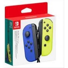 Nintendo CONSOLE ACC CONTROLLER PAIR/JOY-COM B/Y
