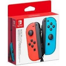 Nintendo CONSOLE ACC CONTROLLER PAIR/JOY-CON B/R
