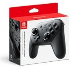 Nintendo CONSOLE ACC CONTROLLER/SWITCH PRO