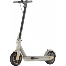Ninebot KickScooter MAX G30LE Electric scooter 350 W Grey
