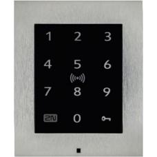 2N ACCESS UNIT 2.0 TOUCH KEYPAD/RFID