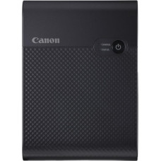 Canon fotoprinteris Selphy Square QX10, melns