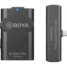 Boya microphone BY-WM4 Pro-K5