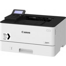 Canon Laser Printer i-SENSYS LBP223dw USB 2.0 WiFi ETH Duplex