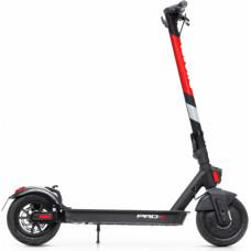Ducati electric scooter Pro-II, black