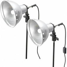 BIG gaismu komplekts Biglamp 501 Mini-Kit (427820)