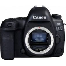 Canon EOS 5D IV + Canon EF 24-70/2.8 L II - w magazynie , Canon, Aparaty cyfrowe: lustrzanki