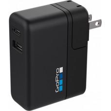 Gopro lādētājs Dual Port Supercharger