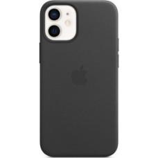 Apple cover iPhone 12 Mini MagSafe, black