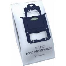 Electrolux Putekļu maisiņi s-bag Classic Long Performance, Electrolux / 4 gab