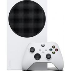 Microsoft Spēļu konsole Microsoft Xbox Series S (512GB)