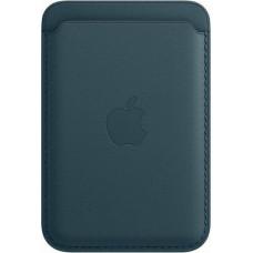 Apple Ādas maks Apple iPhone MagSafe