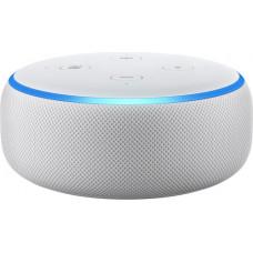 Amazon Echo Dot 3, smilšakmens krāsas