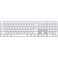 Apple klaviatūra Magic Keyboard + cipartastatūra Numeric Keypad SWE