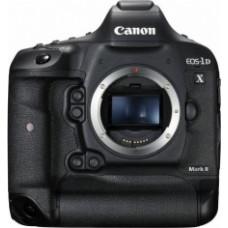Canon EOS 1D X Mark II , Canon, Aparaty cyfrowe: lustrzanki