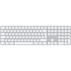 Apple Magic Keyboard Touch ID Numeric SWE