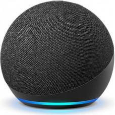 Amazon Echo Dot 4, charcoal