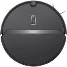 Roborock robot vacuum cleaner E4, black