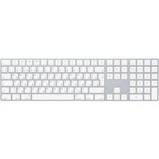 Apple Klaviatūra Magic Keyboard with Numeric Keypad, Apple / RUS