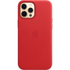 Apple case iPhone 12/12 Pro MagSafe, red