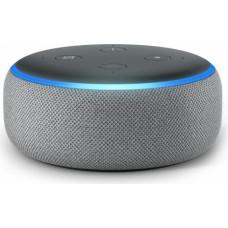 Amazon Echo Dot 3, heather grey