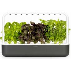 Click & Grow Smart Garden 9, pelēks