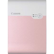 Canon fotoprinteris Selphy Square QX10, rozā