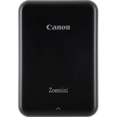 Canon fotoprinteris Zoemini PV-123, black