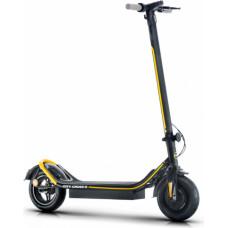 Ducati electric scooterScrambler City Cross E Black & Yellow