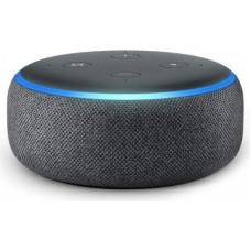 Amazon Echo Dot 3, charcoal