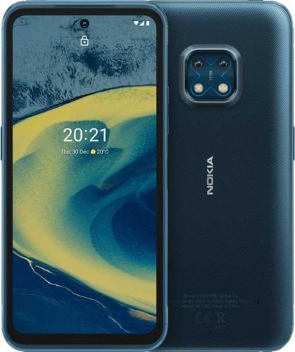 Nokia XR20 64GB Ultra Blue EU